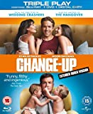 The Change-Up - Triple Play (Blu-ray + DVD + Digital Copy) [Region Free]