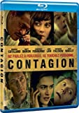 Image de Contagion [Blu-ray]