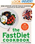 The FastDiet Cookbook: 150 Delicious,...