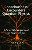img - for Consciousness Encounters Quantum Physics: A Scientific Argument for Panpsychism book / textbook / text book