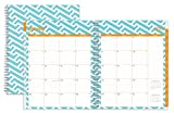 2015 Blue Sky Dabney Lee Weekly/monthly Planner 8.5 X 11