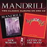 New Worlds / Gettin' in the Mood by Mandrill (2009-05-04)
