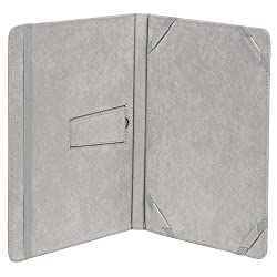 Rivacase 10.1 inch Universal folio Kick-Stand tablet case 3207 Grey