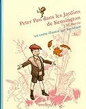 Peter Pan dans les jardins de kensington (2258086698) by Philippe Mellot