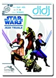 51%2B0mY2NtlL. SL160  Leapfrog Didj Custom Learning Game: Star Wars: Jedi Trials