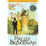 Topaz Heat (Christian Romance) (The Jewel Trilogy) ~ Hallee Bridgeman