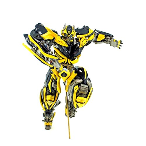 """FuRyu Prize! TRANSFORMERS Age of Extinction Real PVC Figure Bumblebee 6.5"""""""