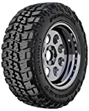 Federal Couragia M/T Mud-Terrain Radial Tire - 33x12.5R20 114Q