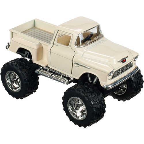 Toysmith Monster Chevy Pickup Vehicle