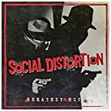 Social Distortion : Greatest Hits