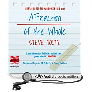 A Fraction of a Whole (Unabridged)