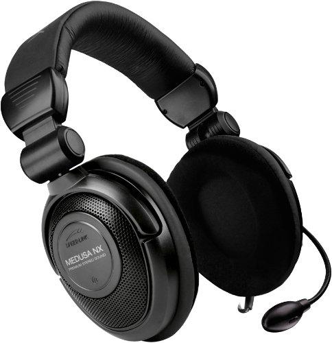 Speedlink Medusa NX 5.1 Surround Headset schwarz