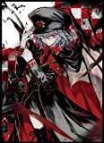 東方project Scarlet Agents カードスリーブ 「 レミリア・スカーレット 」 第十四弾・マット仕様