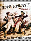 Image of The Pirate : The Waverley Novels ( Volume I. )