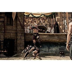 La Légende d'Hercule [Combo Blu-ray 3D + Blu-ray + DVD - Édition boîtier SteelBook] [Combo Blu-ra