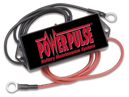 Pulsetech Pp-48-L - Powerpulse 48-Volt Battery Maintenance System