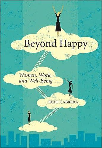 Beyond Happy by Beth Cabrera