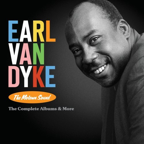 Earl Van Dyke & the Soul Brothers.mp3All For You - Earl Van Dyke & the Soul Brothers.mp3 - The Complete Motown Singles, Volume 5 1965 - Zortam Music