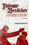 Zhitomir-Berdichev: German Operations...