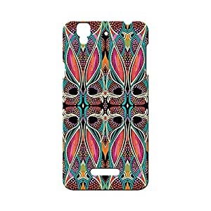 BLUEDIO Designer Printed Back case cover for Micromax Yu Yureka - G4343