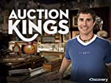 Auction Kings: Wild West Memorabilia / NFL Helmet