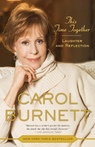 Carol Burnett - This Time Together