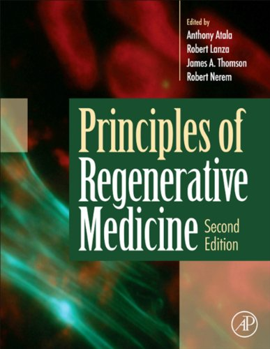 Principles of Regenerative Medicine