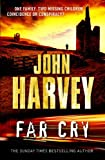 Far Cry (0099505630) by Harvey, John