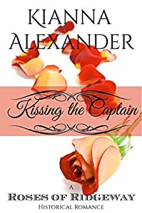 Kissing The Captain by Kianna Alexander ebook deal