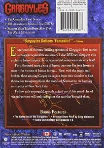 Gargoyles: Season 1 from Walt Disney Home Entertainment