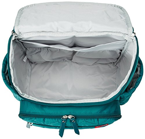 skip hop forma pack and go diaper backpack peacock luggage bags bags. Black Bedroom Furniture Sets. Home Design Ideas