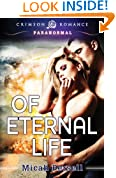 Of Eternal Life (Crimson Romance)