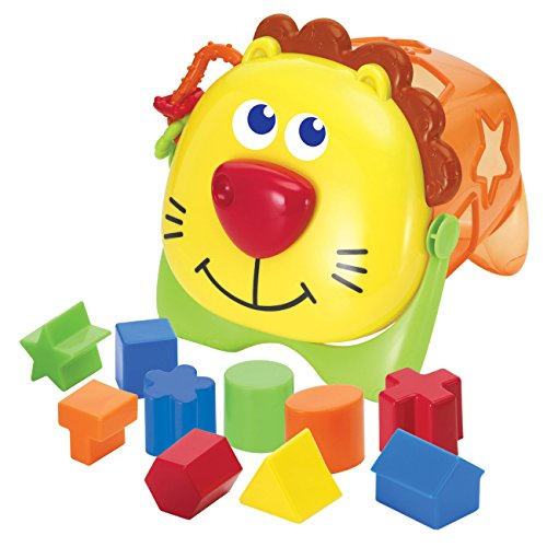 Jungle Friends Shape'n Sort - 1