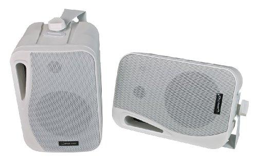 Bass Face SPLBOX.2 Enceintes pour utilisation extérieure 10,16cm 400W
