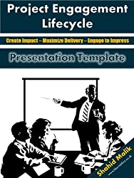 Project Lifecycle Presentation Template