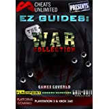 Cheats Unlimited presents EZ Guides: The War Collection (Modern Warfare 2/Operation Flashpoint: Dragon Rising/...