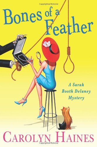 Image of Bones of a Feather: A Sarah Booth Delaney Mystery