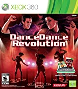 DanceDanceRevolution Bundle  Xbox 360