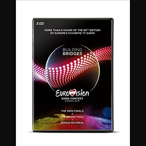 Eurovision Song Contest: 2015 - Vienna [DVD]