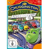 Chuggington 14 - Angekoppelt