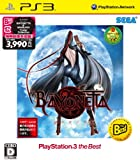 BAYONETTA(�٥�ͥå�) PlaySta��ion3 the Best