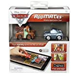 Disney Pixar Cars 2 AppMATes Double Pack for iPad - Mater Children, Kids, Game