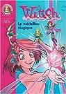 Witch, numéro 1 : Le Médaillon magique par Artibani