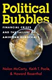 img - for Political Bubbles: Financial Crises and the Failure of American Democracy book / textbook / text book