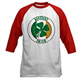 Kentucky Irish Baseball jersey Baseball Jersey by CafePress