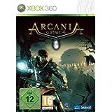 """Arcania: Gothic 4von """"EuroVideo Medien GmbH"""""""