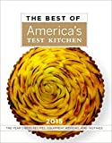 The Best of Americas Test Kitchen 2015