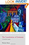 Constitution of Germany: A Contextual...