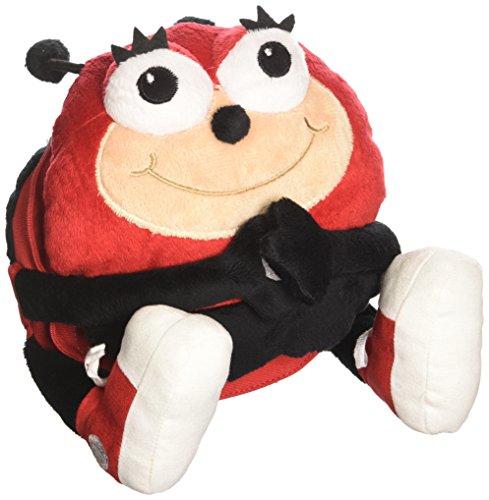 Laid Back Snuggle Smiles Photo Album, Busy Bug Ladybug