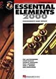 Essential Elements 2000 Trumpet, Book 2 B flat